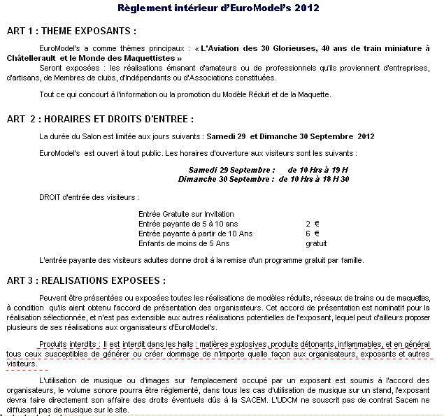 Châtellerault  29 & 30 Septembre 2012 Extrai10