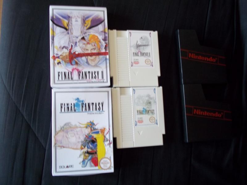 BIG Collection Final fantasy FFSeb1 MAJ 17/01/12 100_0418