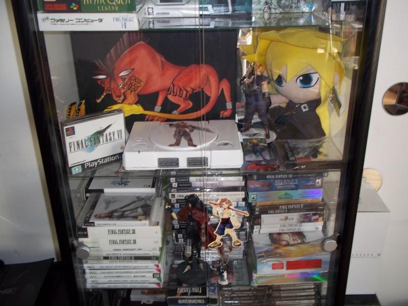 BIG Collection Final fantasy FFSeb1 MAJ 17/01/12 100_0934