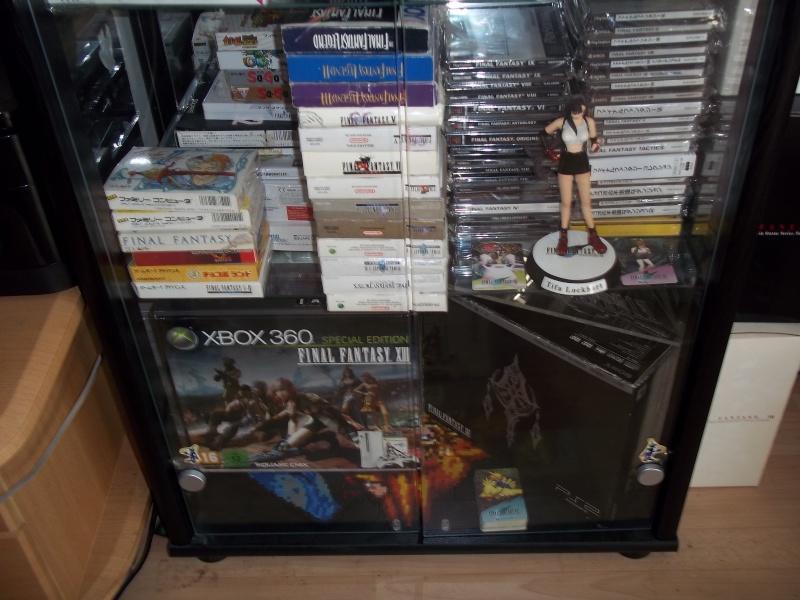 BIG Collection Final fantasy FFSeb1 MAJ 17/01/12 100_0935