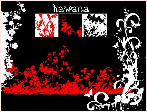 Le village De Kawana