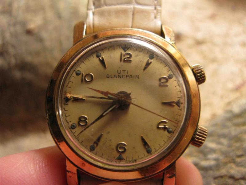 La montre du grand-père et vous ... Blacpa10