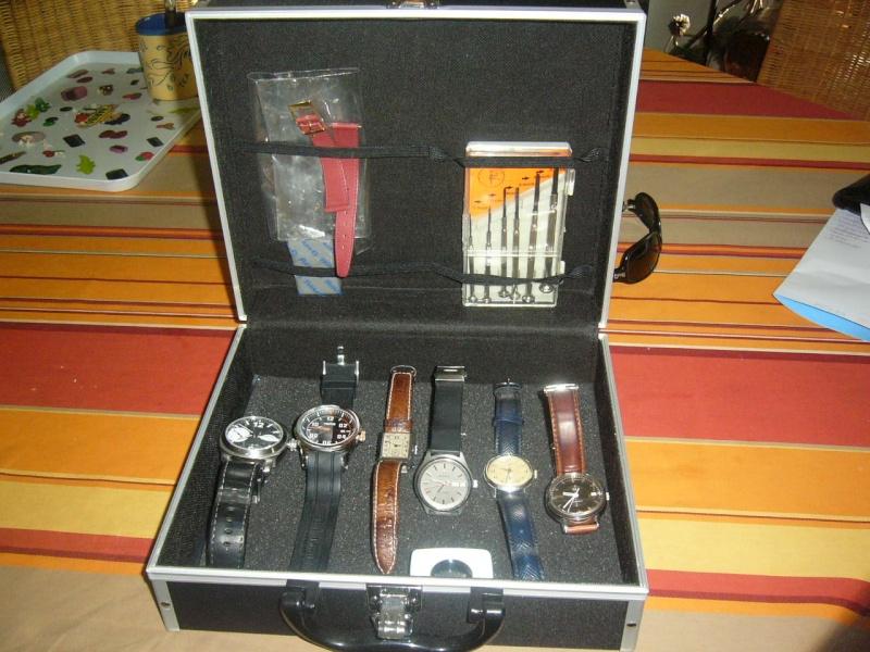 Le bricolage du 1er Mai..... Idée pour fabriquer une boite à montre P1040613