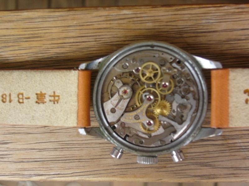 Timecraft watch co... qui connait ? P1040615