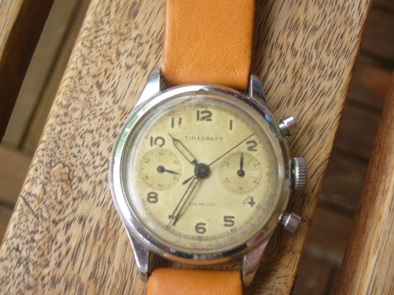 Timecraft watch co... qui connait ? P1040616