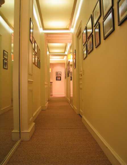 Couloir Etroit
