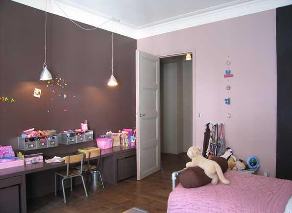 audrey2312] Chambre de Sarah
