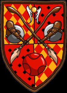Gradins des spectateurs (Serdaigle/Gryffondor) Gryf10