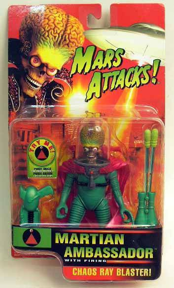 MARS ATTACKS !  -Trendmaster 1996- 28127_10