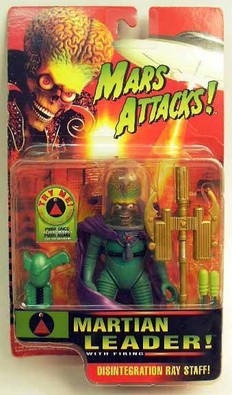 MARS ATTACKS !  -Trendmaster 1996- 30516_11