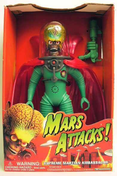 MARS ATTACKS !  -Trendmaster 1996- 31264_10