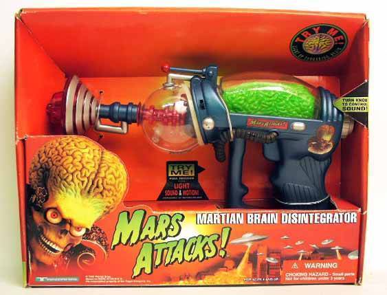 MARS ATTACKS !  -Trendmaster 1996- 31268_10