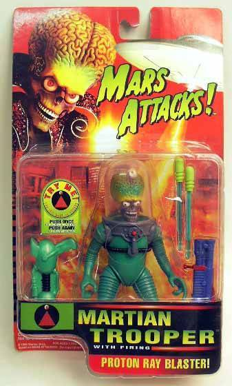MARS ATTACKS !  -Trendmaster 1996- 31272_10