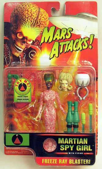 MARS ATTACKS !  -Trendmaster 1996- 31274_10
