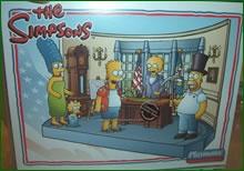 THE SIMPSONS   (BANDAI-PLAYMATES)  2001 Bbbbbb10