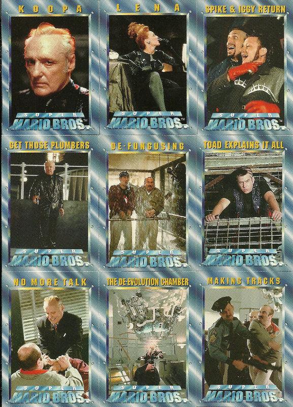 SUPER MARIO BROS THE MOVIE (ERTL) 1993 - Page 2 Kgrhqe11