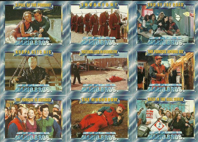 SUPER MARIO BROS THE MOVIE (ERTL) 1993 - Page 2 Kgrhqq10