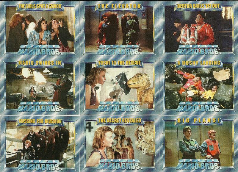 SUPER MARIO BROS THE MOVIE (ERTL) 1993 - Page 2 Kgrhqq11