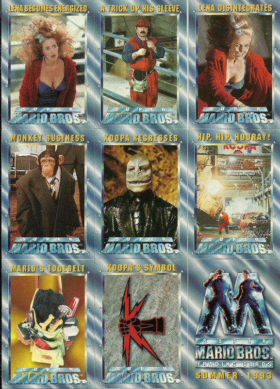 SUPER MARIO BROS THE MOVIE (ERTL) 1993 - Page 2 Kgrhqu10