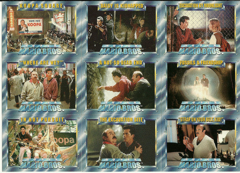 SUPER MARIO BROS THE MOVIE (ERTL) 1993 - Page 2 Kgrhqy10