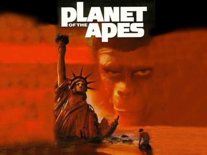 PLANET OF APES  -Ultra Detail Figure-  -MEDICOM- Planet10