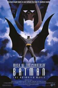 BATMAN THE ANIMATED SERIE (Kenner) 1992/1995 Thumbn11