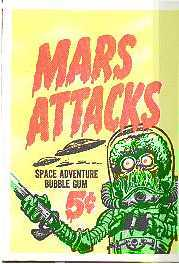 MARS ATTACKS !  -Trendmaster 1996- Toppsb10