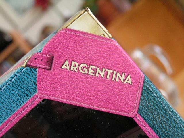 Passeports du Monde Argent13