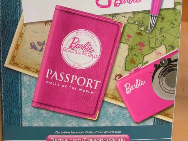 Passeports du Monde Argent15