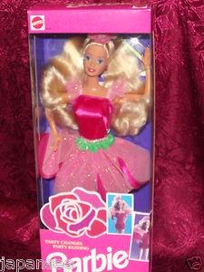 La collection de Barbies de Fairiescake :)  Party_13