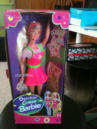 La collection de Barbies de Fairiescake :)  Sticke10