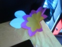 Technique simple et rapide pour faire de jolies fleurs : Dsc02510