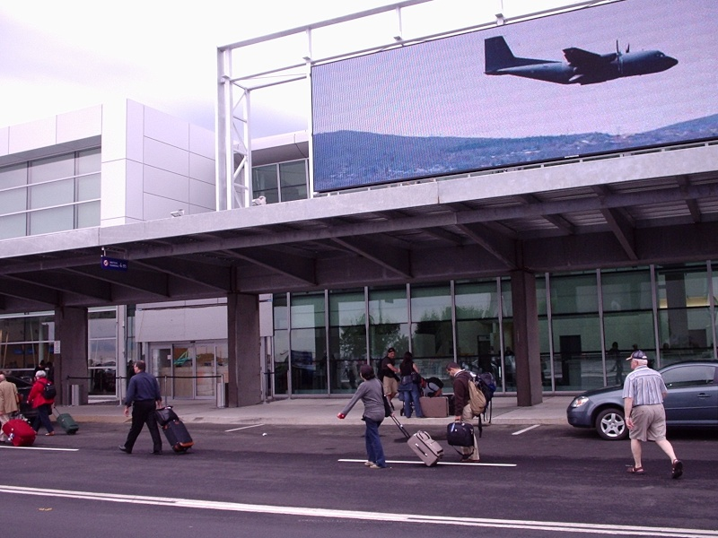 Festival aérien de Québec, Aéroport Jean-Lesage, Qc, Canada P4080213