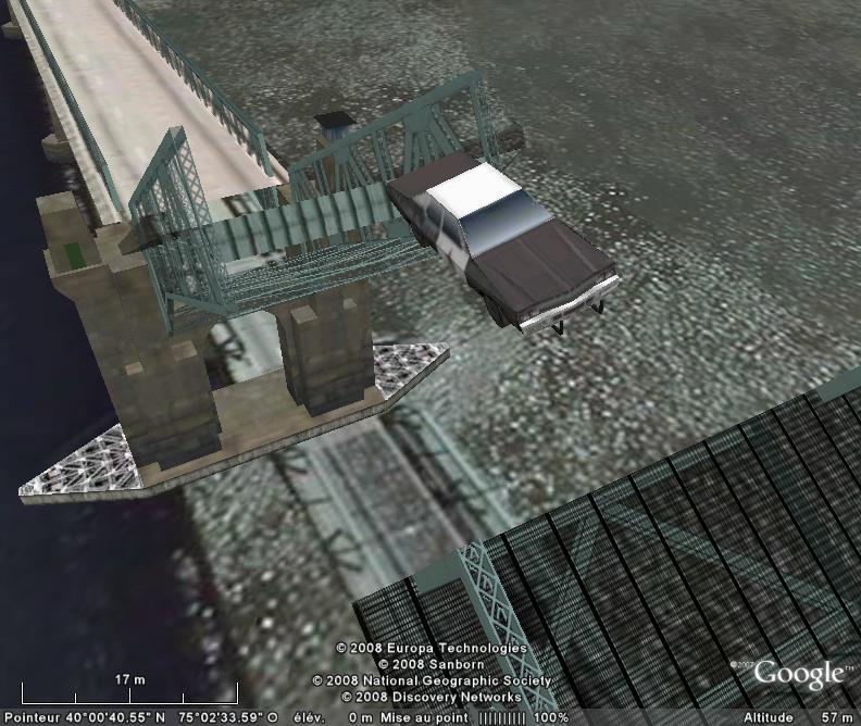 Batiments 3D avec textures - MONDE [Sketchup] - Page 3 Pont_e11