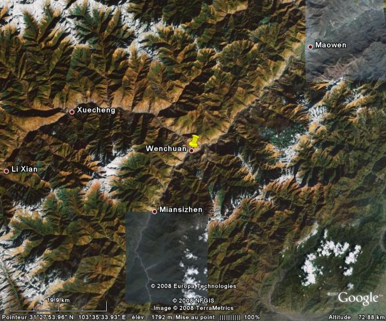 Le centre du monde : actualité au jour le jour - Page 22 Seisme10