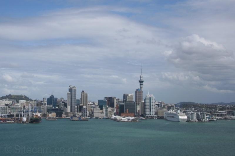 [Nouvelle-Zélande] - Météo à Auckland Web_nz10