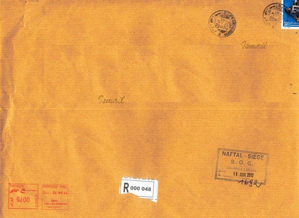 EMA : NEOPOST IJ40/70/110 1431