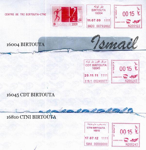 EMA : NEOPOST IJ40/70/110 393