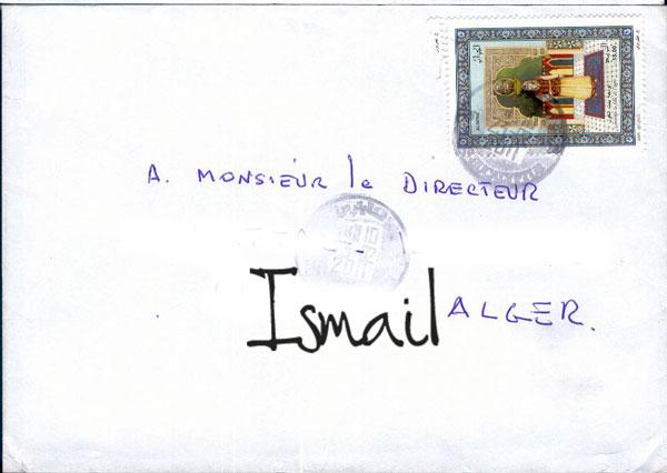 Emission N° 20/2009 Contes populaires d'Algérie 430