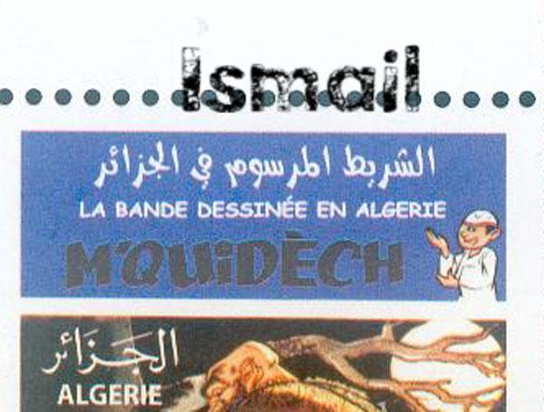 La Bande Dessinée en Algérie  Erreur10