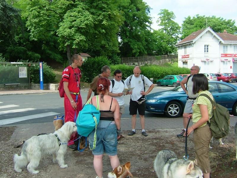 Pique-nique + randonnée en foret de fontainebleau 29/06/2008 - Page 3 Dscf5311