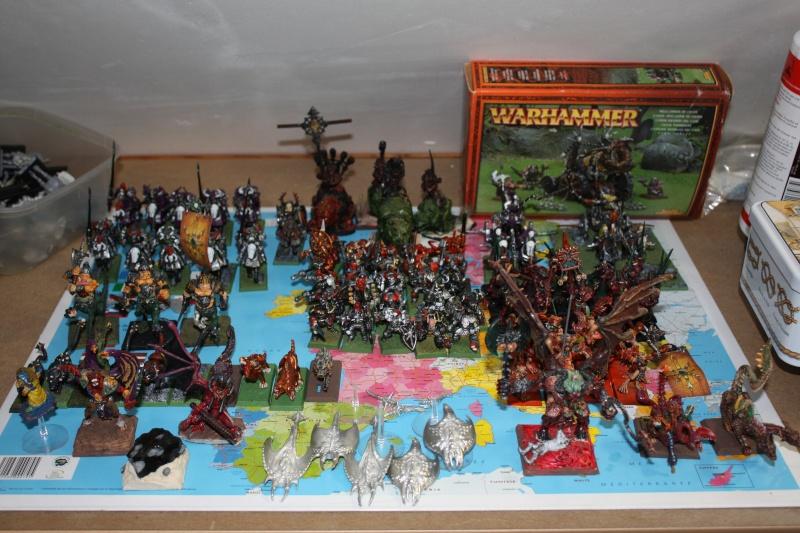 [VENDU] Armée Warhammer Battle Chaos Img_8910