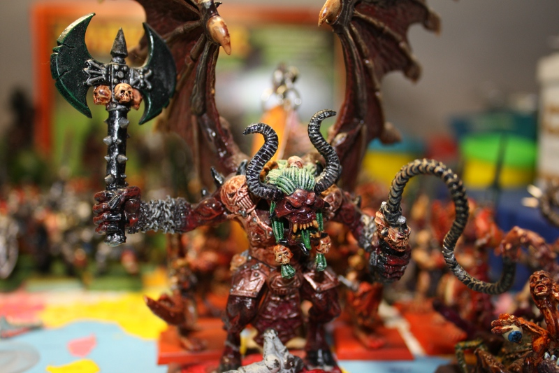 [VENDU] Armée Warhammer Battle Chaos Img_9510