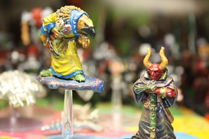 [VENDU] Armée Warhammer Battle Chaos Img_9513
