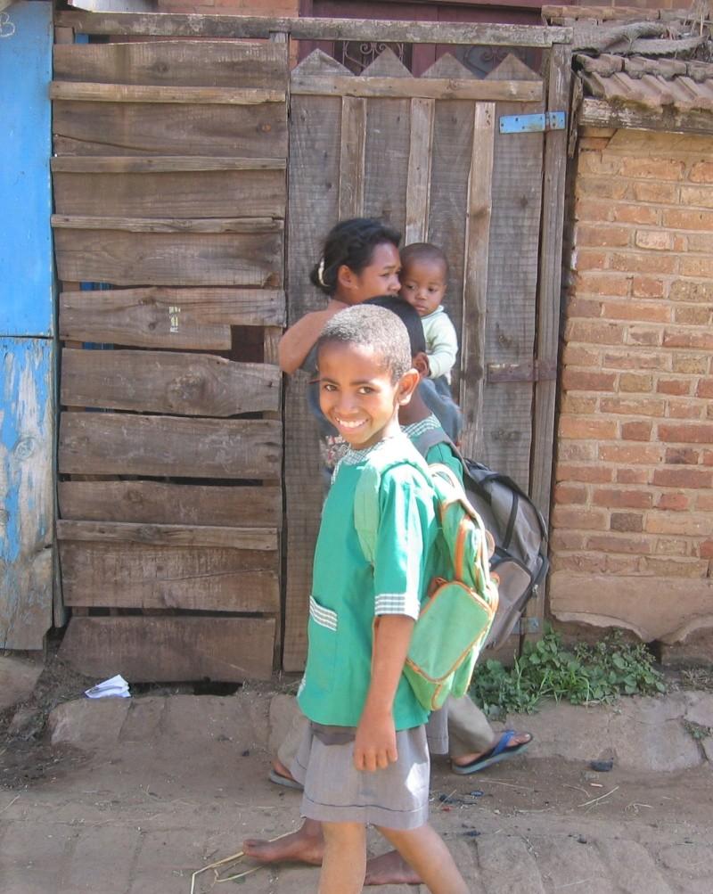 Madagascar Mada0311