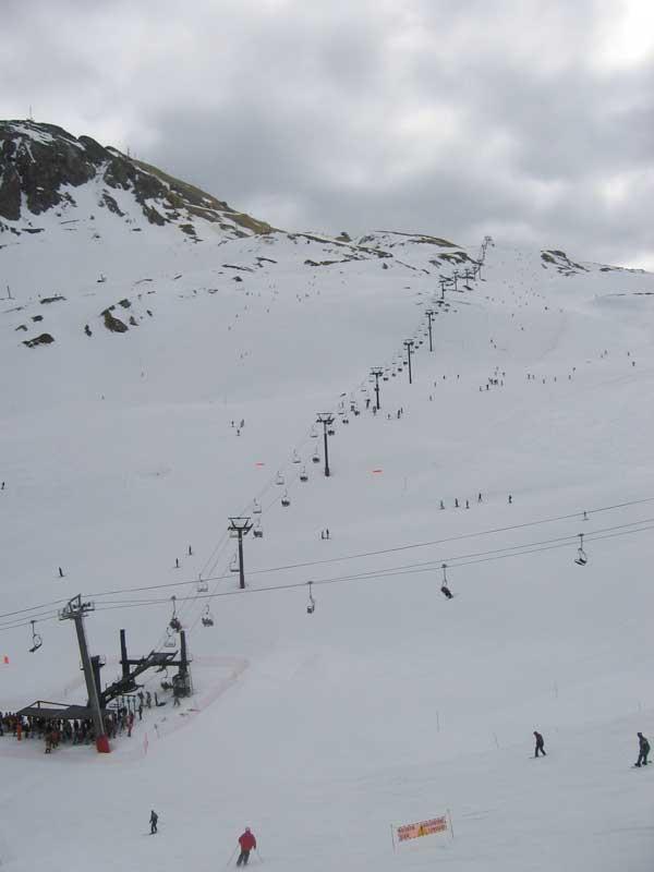 [Val d'Isère] TSF3 Marmottes avant remplacement été 2008 Marmot11