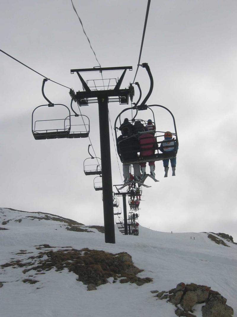 [Val d'Isère] TSF3 Marmottes avant remplacement été 2008 Marmot19