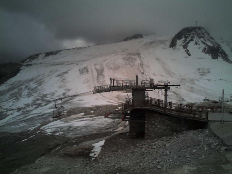 [Tignes]L'avenir du glacier de Grande-Motte - Page 3 Photo-11