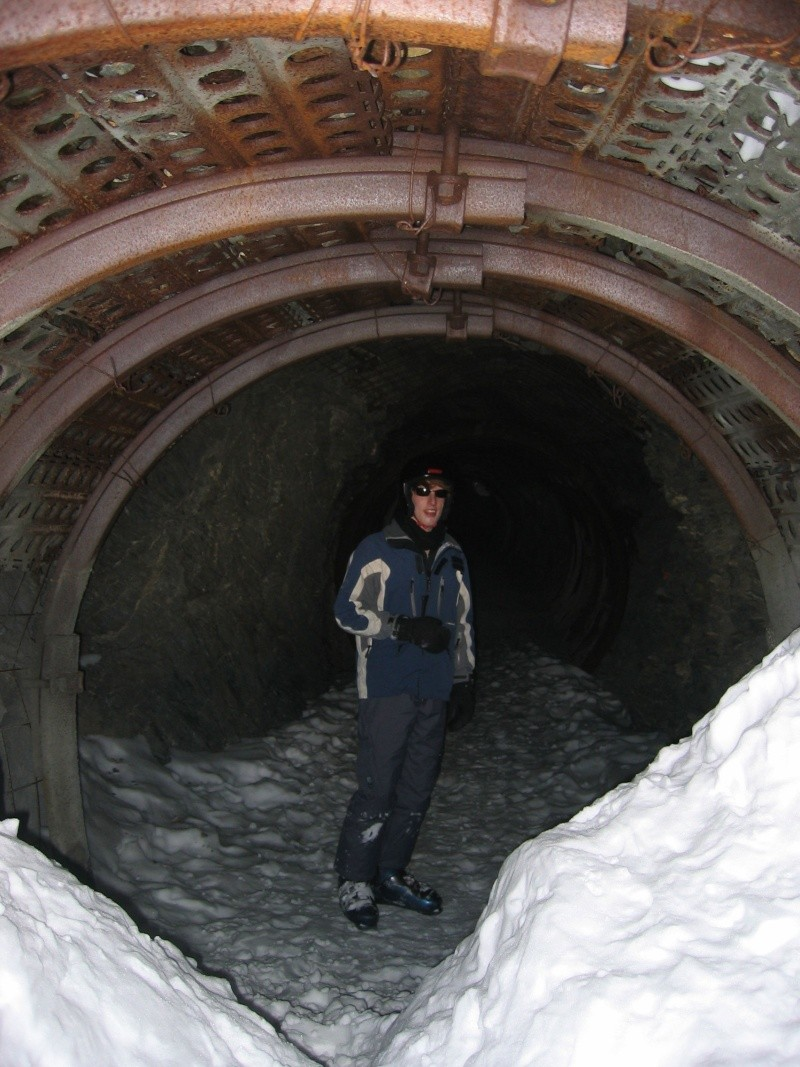 [EK]TK 3000 et piste du Tunnel - Page 2 Tunnel10