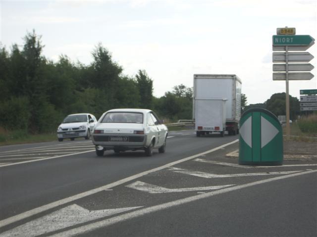 R15 et R 17 vues sur la route Imgp0512